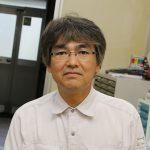 株式会社丸山農場 代表取締役社長 有田賢治